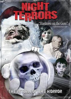night terrors cover