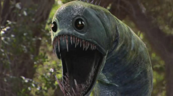 razortooth monster