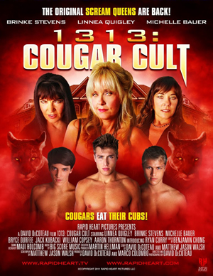 1313 cougar cult cover