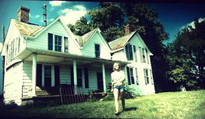 killgranny house