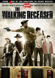 walking deceased cover