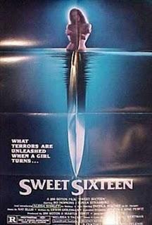 sweet sixteen cover