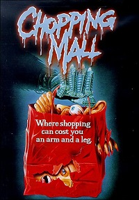 chopping mall cover