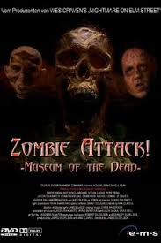 museum of the dead cover
