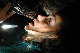 turistas underwater