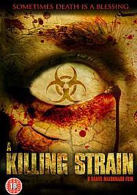killing strain cover