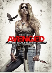 avenged cover