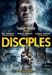 disciples cover