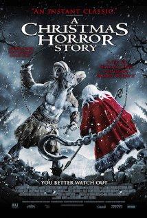 christmas horror story cover