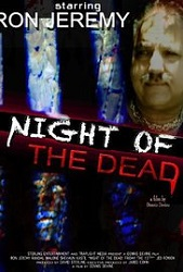 night of the dead cover