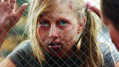 cooties zombie kid