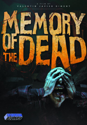 memory of the dead cover