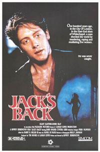 jacks back cover
