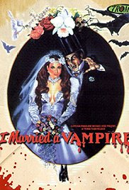 i married a vampire cover