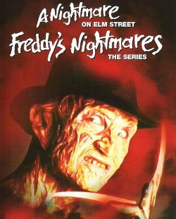 freddys nightmares series title
