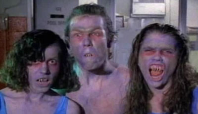 ghoul school demons