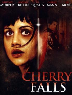 cherry falls cover