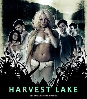 harvest lake cover
