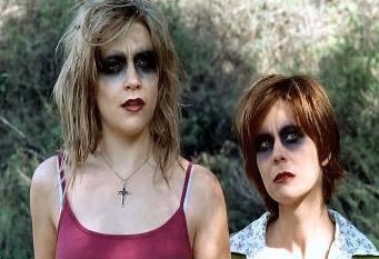 zombie nation girls