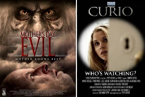 mothers day evil aka curio cover