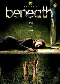 Beneath cover