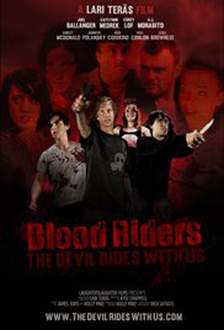 blood riders