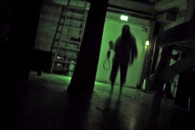 gallows hangman