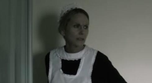 stalker maid