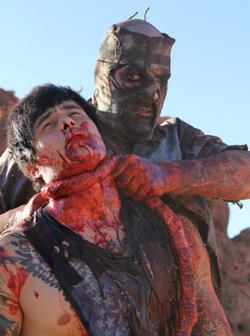 blood valley guy victim