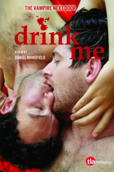 drink me cover