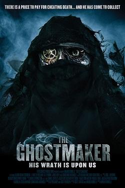 ghostmaker cover
