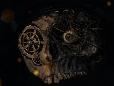 ghostmaker reaper