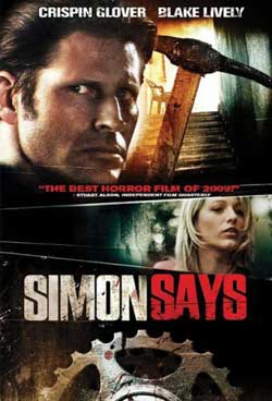 simon says cover