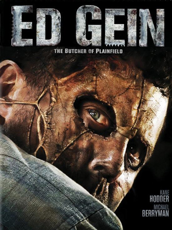 Ed Gein Butcher Plainfield cover