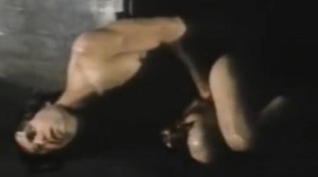 nightmare 1980 crotch kill