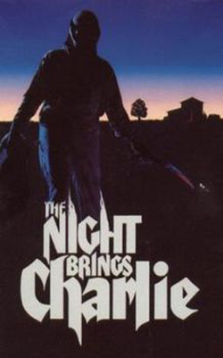 night brings charlie cover