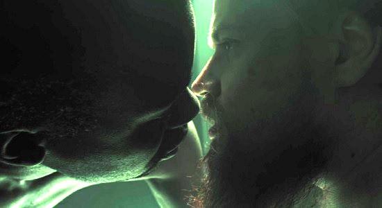 bunny killer thing gay kiss 2