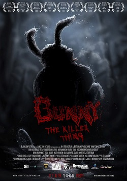 bunny the killer thing cover