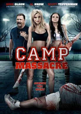 camp massacre cover