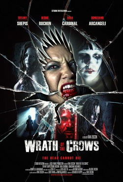 wrath of the crows cover
