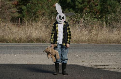 cabin fever 2016 bunny