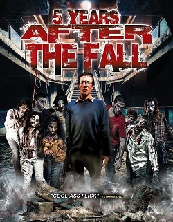 5 years after fall cover