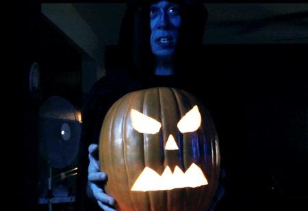 3 all hallows eve pumpkin