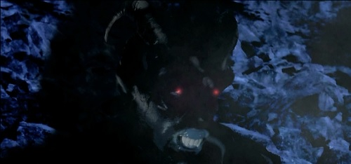 vampires lucas rising black demon