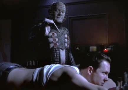 hellraiser hellseeker massage