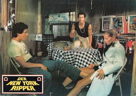 new york ripper footsie