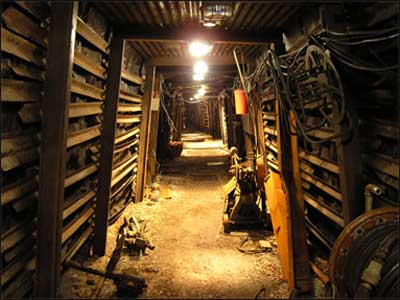 slaughter night mines