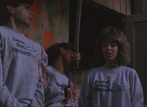sleepaway camp 3 kill