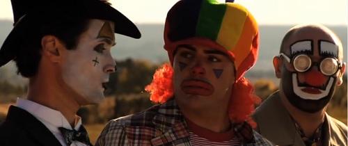 klown kamp massacre clowns