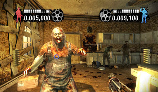 house of dead overkill zombie 2